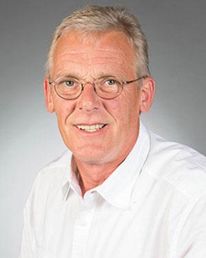 Klaus Ronge - Jo Bramer Messebau GmbH & Co. KG